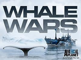 Whale Wars Season 6