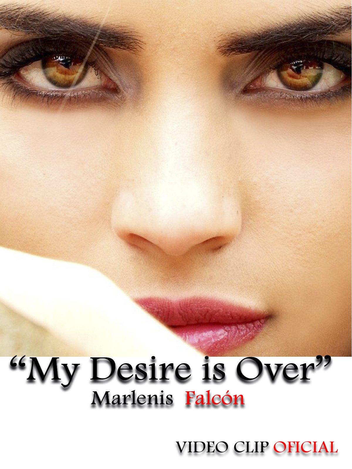 My Desire is Over