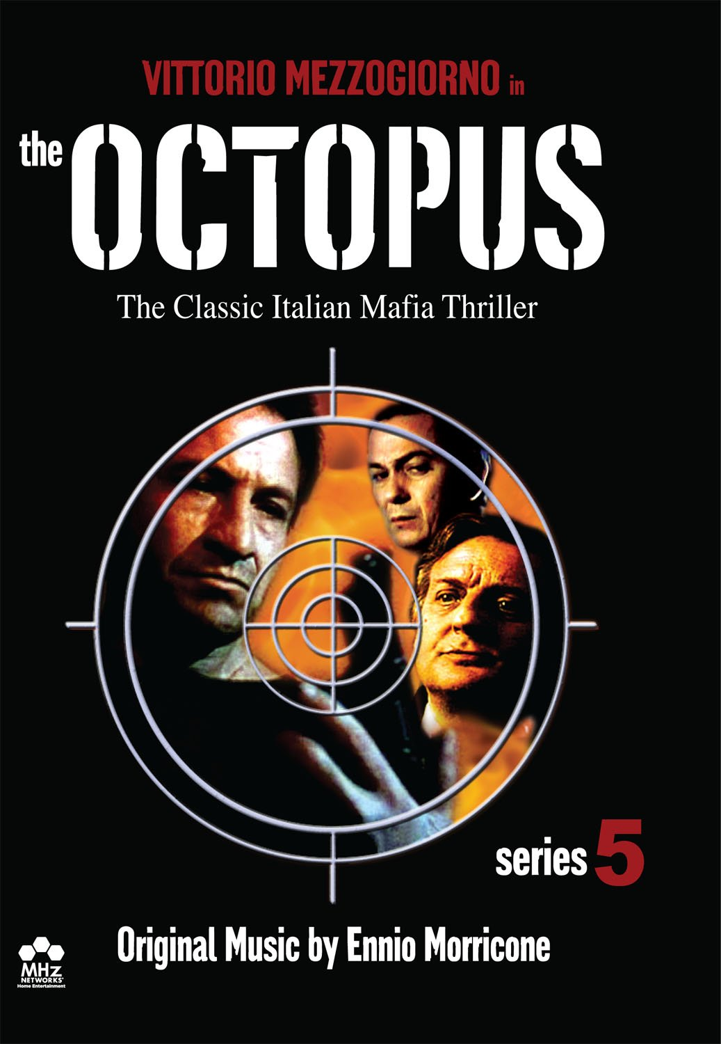 The Octopus: Series 5