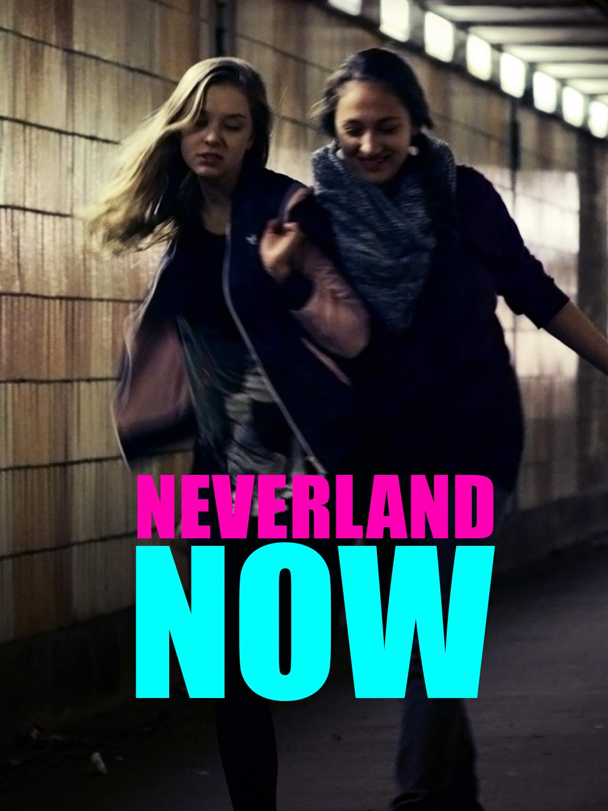 Neverland Now on Amazon Prime Video UK