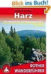 Harz. 50 Wanderungen zwischen Goslar,...