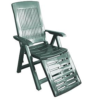 liegestuhl gartenstuhl klappbar klappstuhl 5 positionen verstellbar deckchair balkonm bel. Black Bedroom Furniture Sets. Home Design Ideas