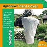 Agfabric Warm Worth Frost Blanket - 0.95 oz 84