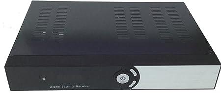 Neovia SR100 Récepteur satellite Noir