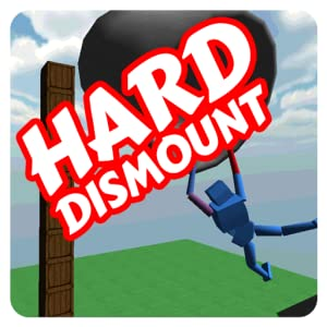 Hard Dismount by Various Games