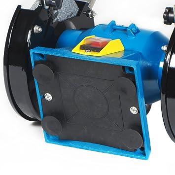BAG 230 Winkelschleifer Schleifgerät Trennschleifer 2000 W 230 mm Schleifer