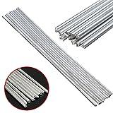 10PCS 3.2mm Aluminium Low Temperature Welding Soldering Brazing Rod 230mm