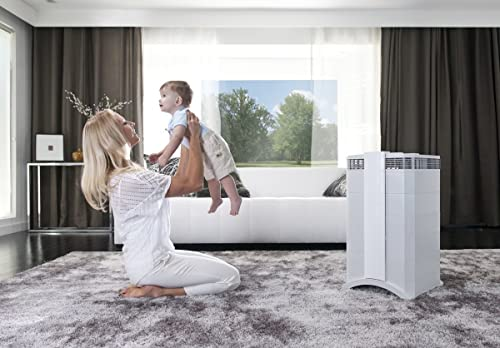 IQAir HealthPro Plus Air Purifier via Amazon