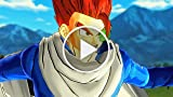 CGR Trailers - DRAGON BALL XENOVERSE Extended TGS...