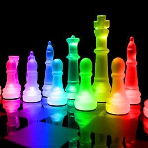 Play Chess from Maneesh