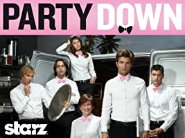 Party Down Season 2
