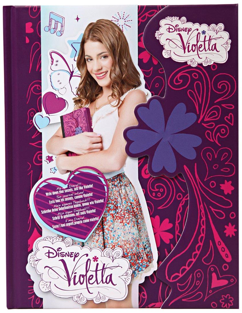 Giochi Preziosi 70051801 – Disney VIOLETTA Tagebuch jetzt kaufen
