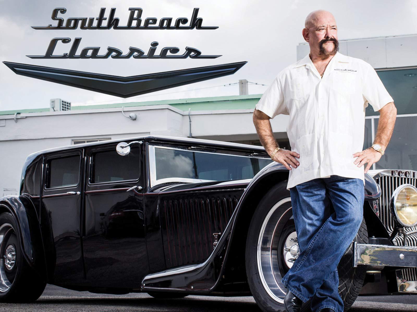 South Beach Classics on Amazon Prime Video UK