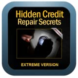 71VoTWh72rL. SL160  Hidden Credit Repair Secrets