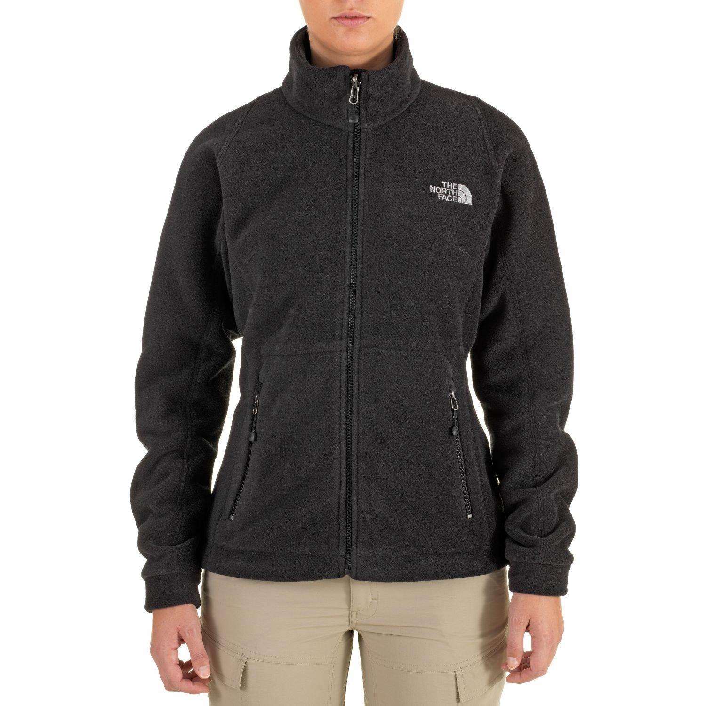 The North Face fleecejacke Women's Genesis Jacket tnf black bestellen