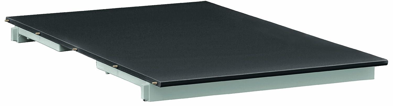 Kettler Einlegeplatte, silber/anthrazit, 60 x 94 cm jetzt bestellen