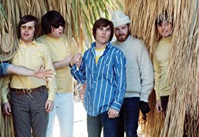 Image of The Beach Boys