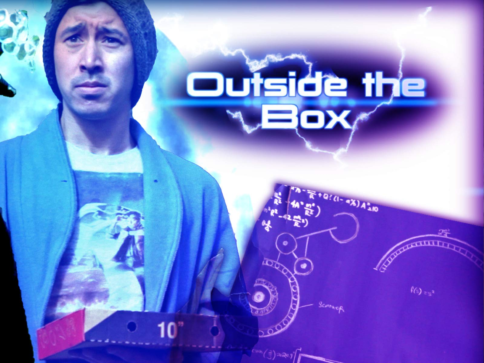 Outside the Box on Amazon Prime Video UK