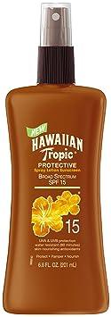 Hawaiian Tropic 08964 Ajakápolás