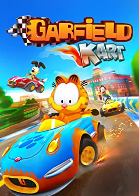 Garfield Kart [Online Game Code]