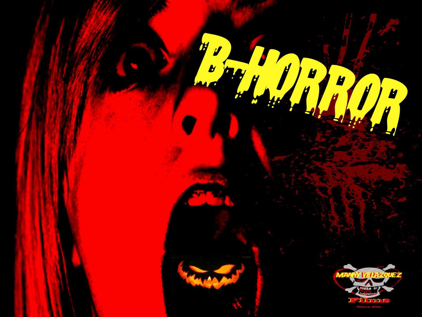 B-Horror - Season 1