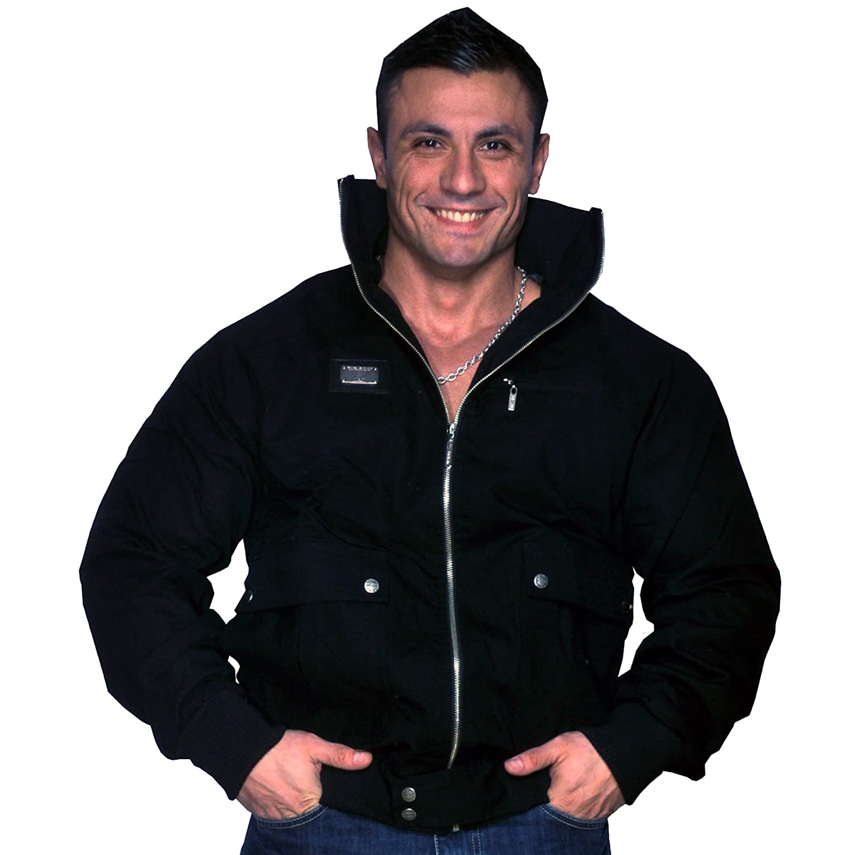 BIG SAM SPORTSWEAR COMPANY Jacke Winterjacke Bomberjacke *4005* jetzt kaufen