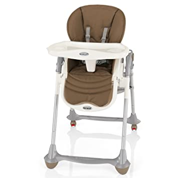 O0o brevi chaise haute volutive 2 2 en 1 for Brevi chaise haute