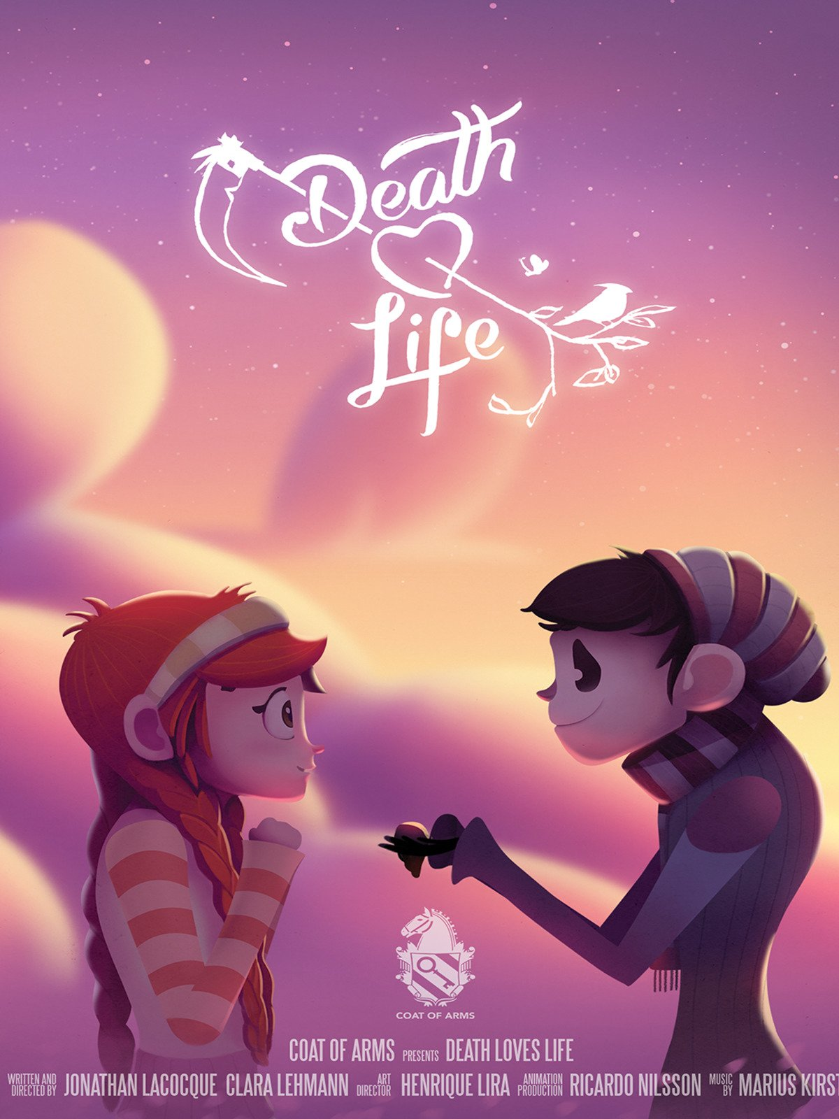 Death Loves Life