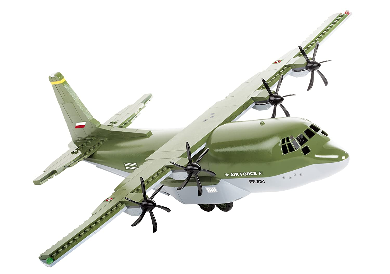 C-130 Hercules, Bauklötze vom Cobi online bestellen