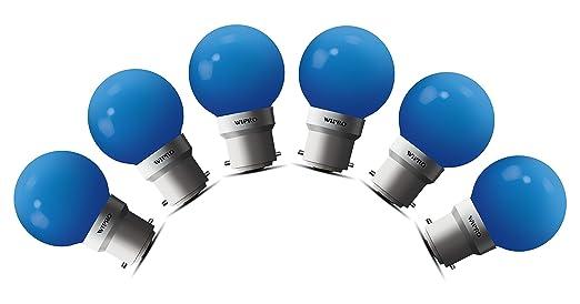 Garnet 0.5 W LED (Blue)