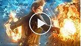 CGR Trailers - FINAL FANTASY XV World of Wonder Trailer