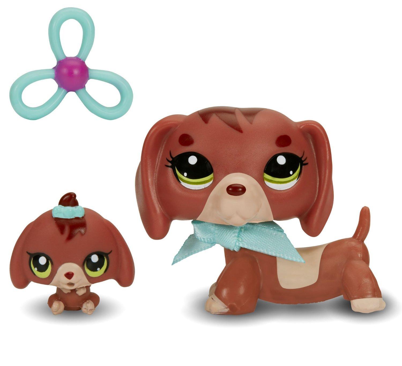 Littlest Pet Shop Wiener Dogs Littlest Pet Shop Figures