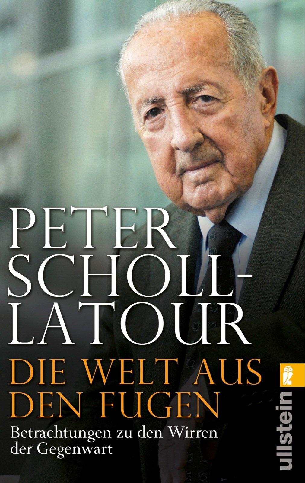 """R.I.P. Peter Scholl-Latour"""