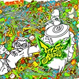 Original Video Game Soundtrack Jet Set Radio
