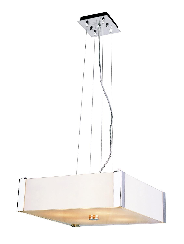 Trans Globe Lighting 3093 PC 5 Light Large Pendant Light
