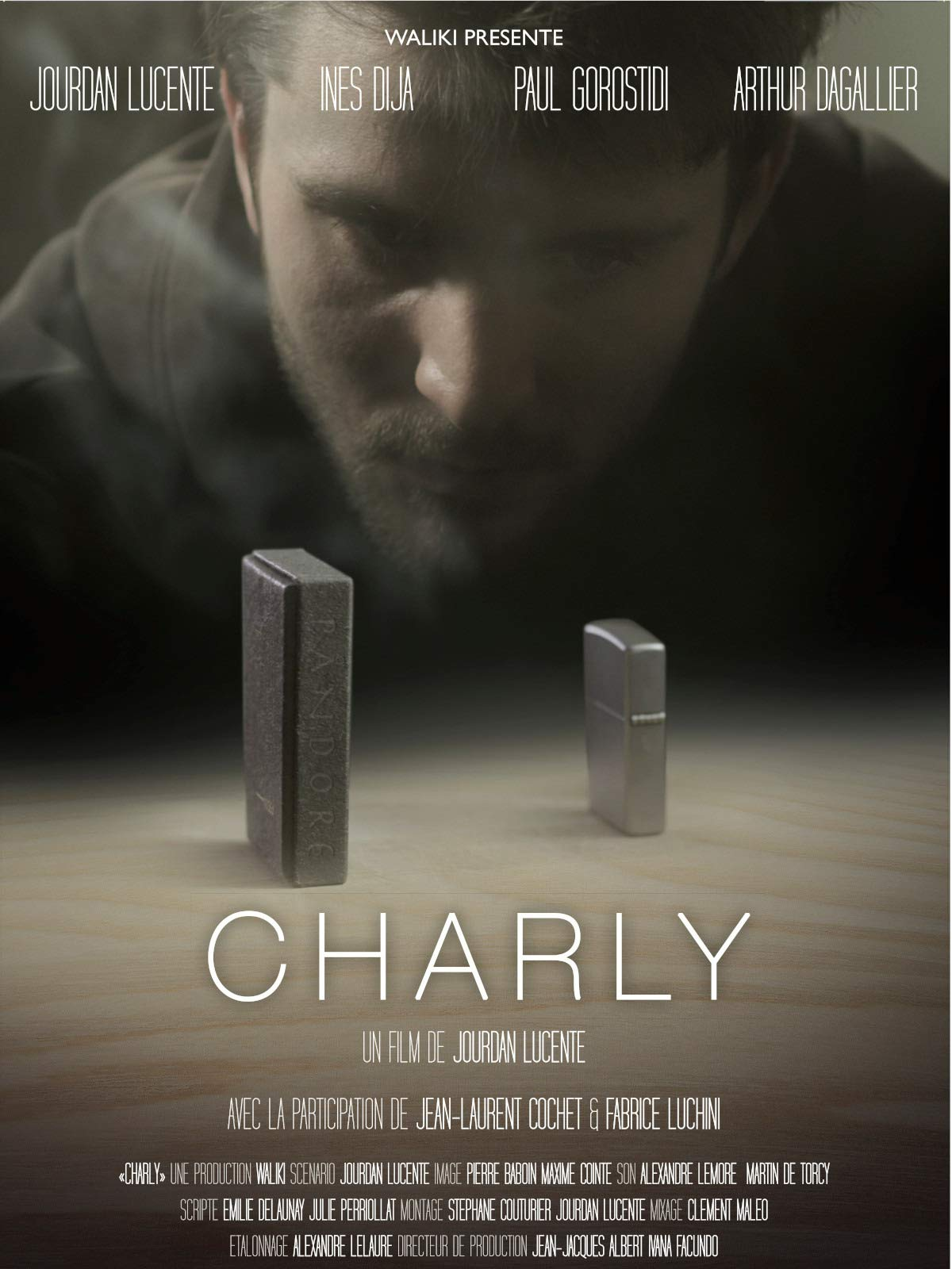 Charly on Amazon Prime Video UK