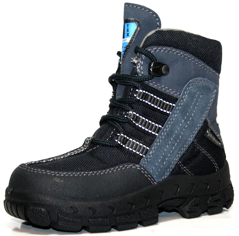 Jela Tex 7497 Kinder Winter Schuhe Mädchen Jungen Stiefeletten