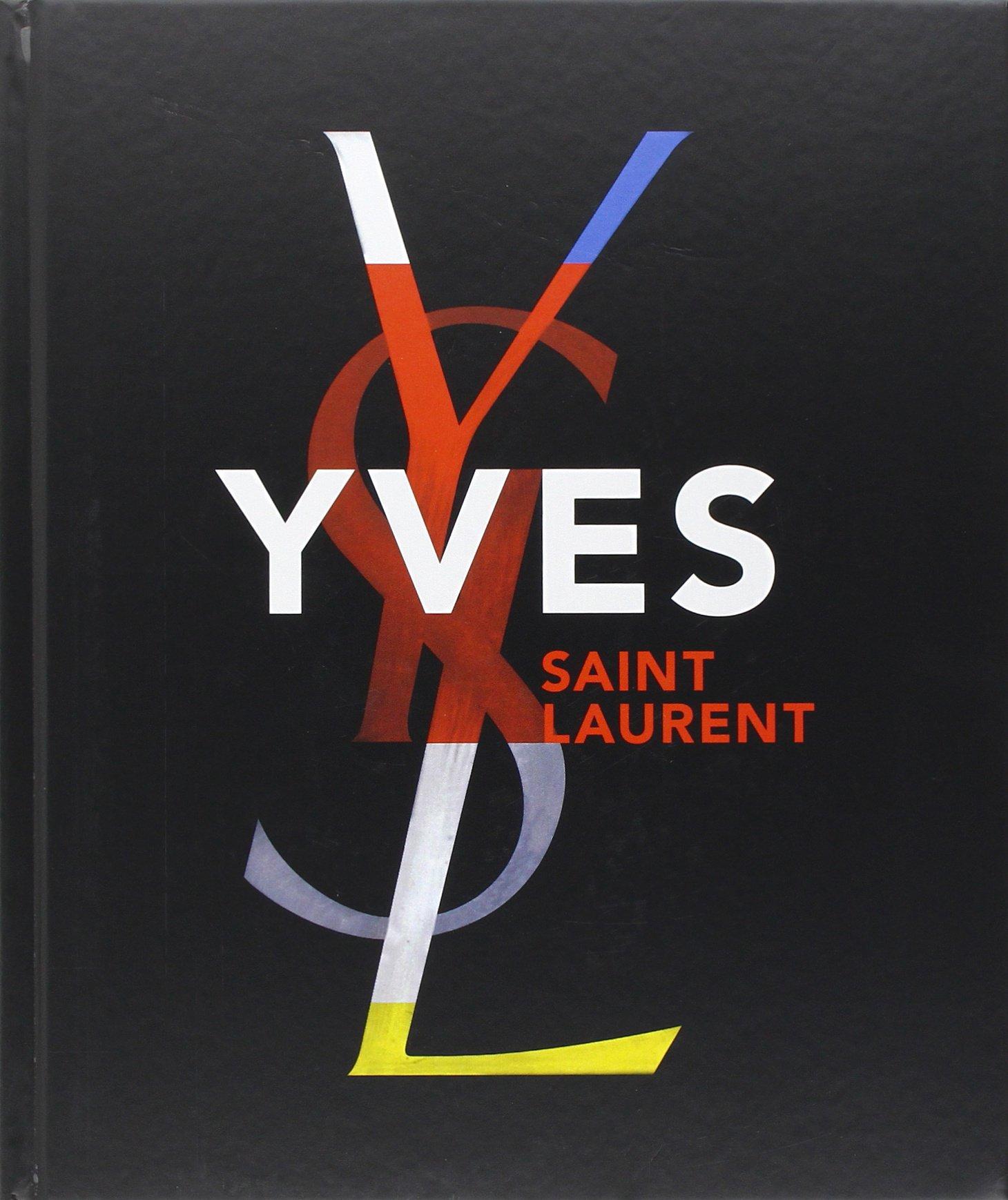 Yves Saint Laurent ISBN-13 9780810996083