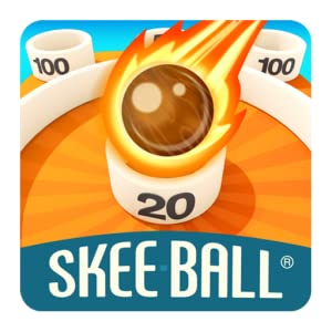 Skee-Ball ArcadeTM by Scopely