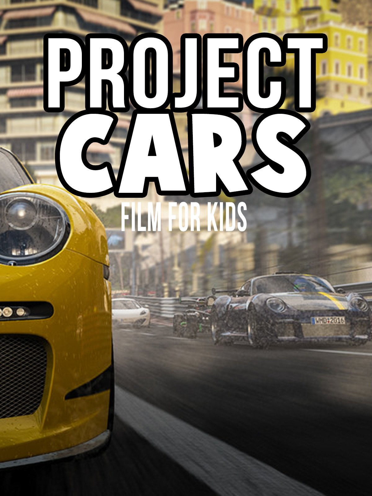 Clip: Project CARS