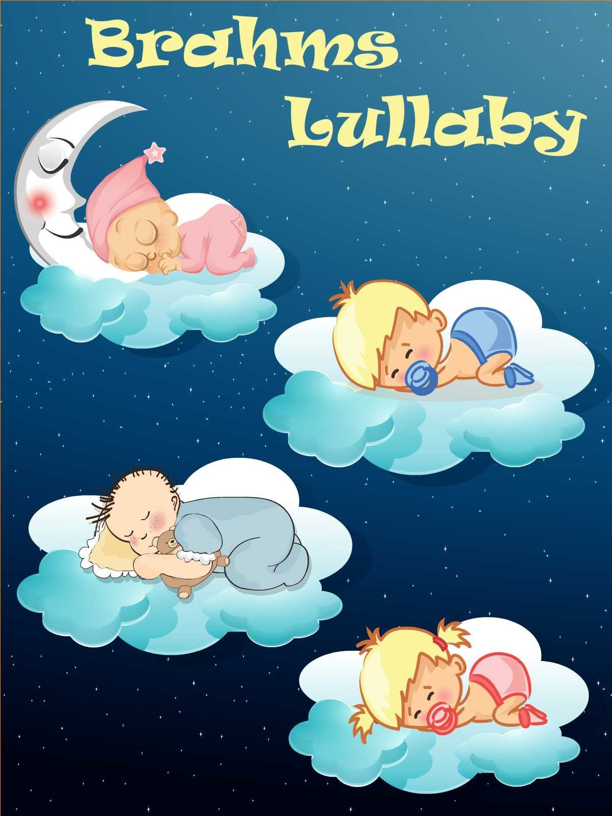 Brahms Lullaby on Amazon Prime Video UK