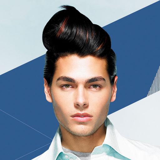 taglio di capelli da uomo: Amazon.it: App-Shop per Android