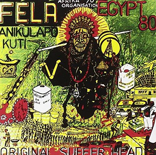 Fela Kuti Lyrics - Download Mp3 Albums - Zortam Music