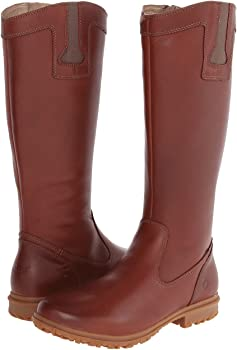 Bogs Pearl Tall Women's Leather Boot