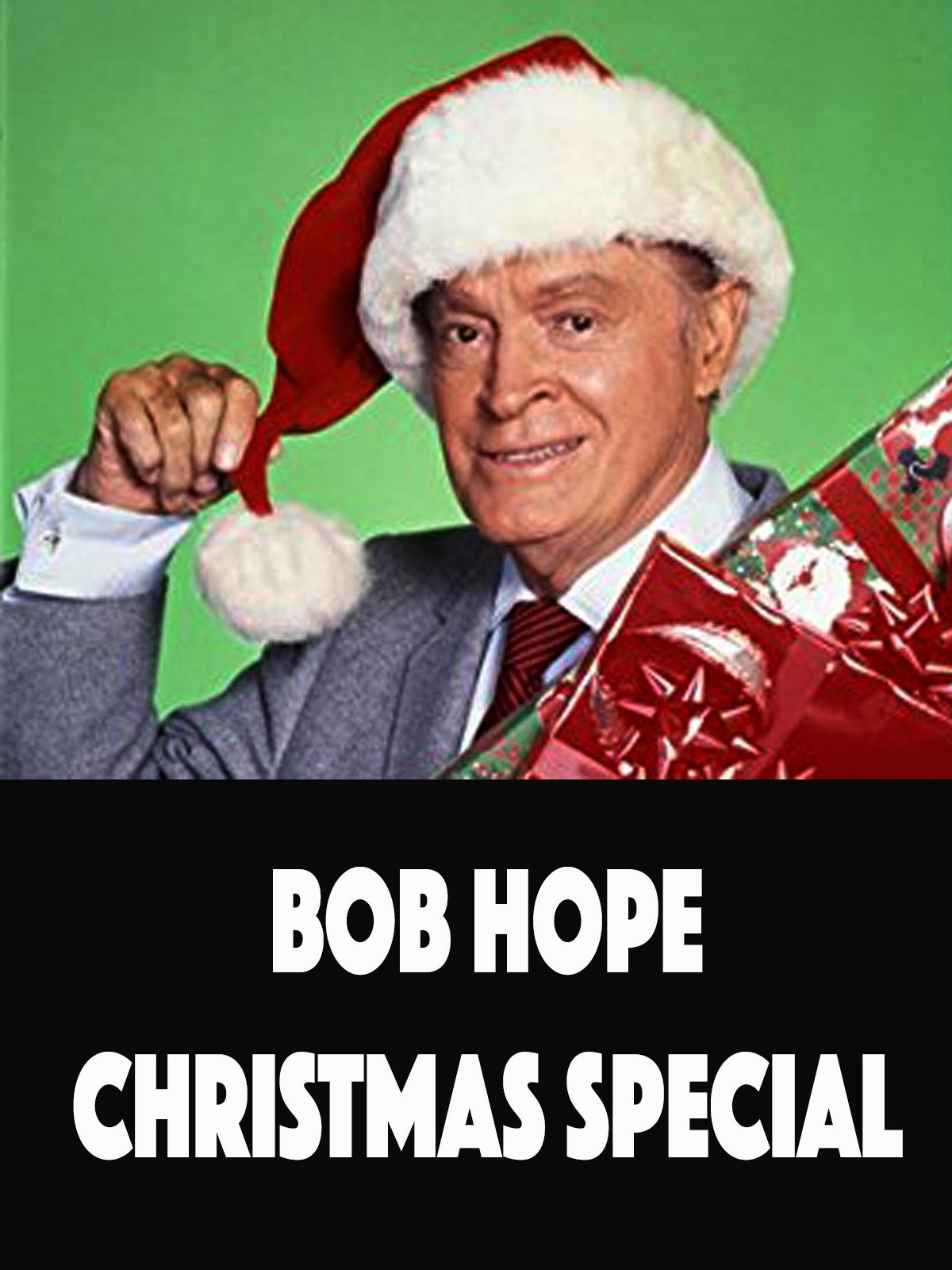 Bob Hope Christmas Special on Amazon Prime Video UK