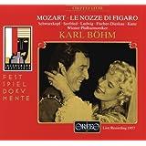 Mozart: Le nozze di Figaro (Gesamtaufnahme)