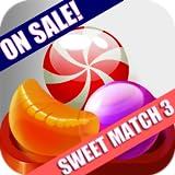 Match Three Sweet