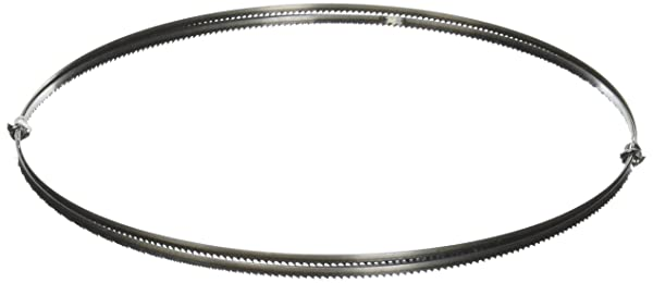 Olson Saw APG70889 AllPro PGT Band 10-TPI Regular Saw Blade, 3/16 by .025 by 89-1/2-Inch