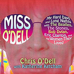 Miss O'Dell Audiobook