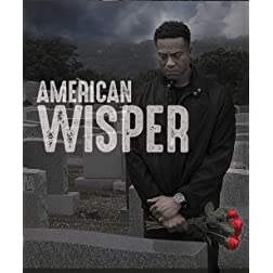 American Wisper [Blu-ray]